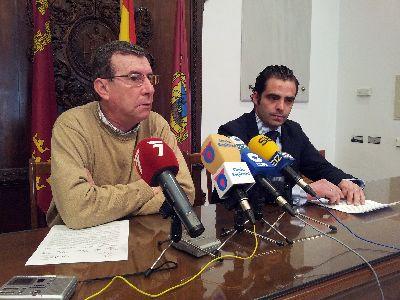 El Ayuntamiento inicia la próxima semana una campaña de promoción turística de Semana Santa en localidades de Almería
