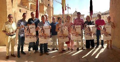 La Hermandad Virgen de las Huertas inicia el próximo 30 de agosto sus actos religiosos con motivo de la festividad de la Patrona de Lorca