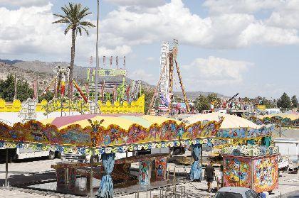 El Ayuntamiento vuelve a establecer el acompañamiento gratuito en las atracciones para niños con diversidad funcional