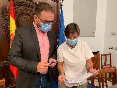 El Ayuntamiento invierte más de 1'8 millones euros el incremento de necesidades sociales debido al Covid