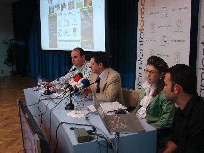 La Concejalía de Participación Ciudadana presenta su oficina de atención virtual