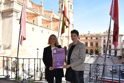 Seis cuadrillas participarán en la XVI edición del Certamen de Folcklore Tradicional ''Campo de Lorca'' que tendrá lugar el 1 de diciembre en Aguaderas