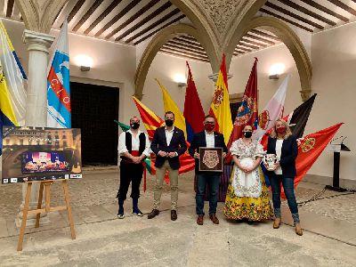 El XXXI Festival Internacional de Folklore 'Ciudad de Lorca' será virtual con motivo de la Covid-19