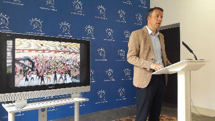 El Alcalde anuncia que el Coso Polivalente de Sutullena será rehabilitado con el objetivo de convertirse en una referencia social y cultural para el uso y disfrute de todos los lorquinos
