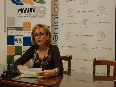 El Gobierno Municipal de Lorca inicia el expediente para adjudicar la construcción de un Punto de Atención a la Infancia en La Paca y el Centro de Seguridad de Ramonete