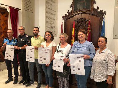 El Ayuntamiento de Lorca fija siete paradas para el transporte de trabajadores