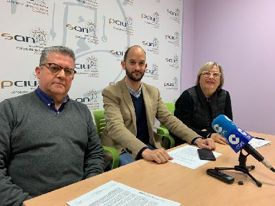 La Concejalía de Consumo recupera 173.240 euros para los lorquinos que presentaron reclamaciones en la OMIC en 2019