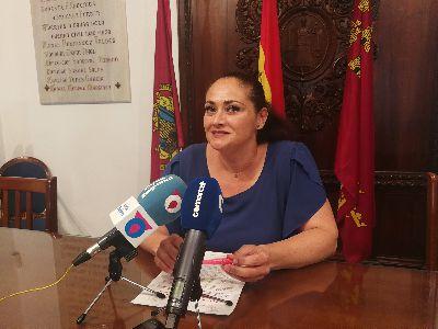 Imagen de El Ayuntamiento de Lorca reitera su compromiso de poner en marcha los comedores escolares en periodos vacacionales