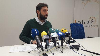 Los lorquinos recuperan más de 27,7 millones de euros gracias al trabajo desarrollado desde el Ayuntamiento a través de la Agencia Tributaria Local