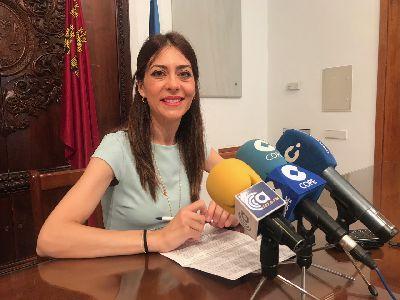 Más de 430 familias lorquinas se benefician durante los primeros meses de 2018 de las ayudas del Fondo Social Extraordinario de Aguas de Lorca para el pago de suministro de agua