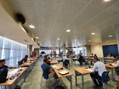 El Ayuntamiento de Lorca aprueba el Plan de Acción para el Clima y la Energía Sostenible (PACES) 2020-2030