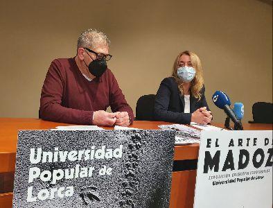 La Universidad Popular de Lorca oferta un total de 92 cursos y talleres adaptados a las circunstancias sanitarias