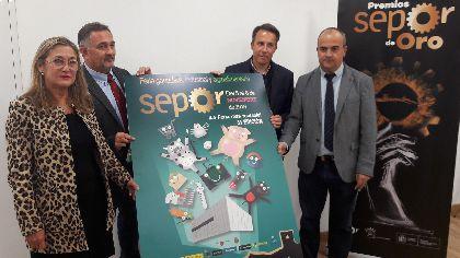 SEPOR 2018 arranca el próximo lunes en el Centro de Ferias y Congresos de Lorca con un programa al que se incorporan nuevas jornadas técnicas y talleres gastronómicos para niños y adultos