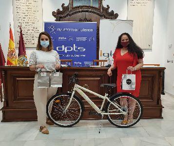 Imagen de Rotundo éxito de participación en los ''XXVII Encuentros deportivos de Colectivos de Mujeres de Lorca''