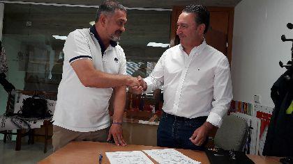 Dos proyectos que promocionan las pedanías altas lorquinas serán subvencionados por los fondos europeos LEADER a través del grupo de acción local Integral