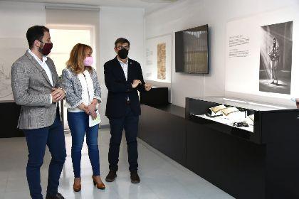 El Museo Arqueológico Municipal de Lorca amplía la exposición permanente de la sala 12 dedicada a la judería medieval