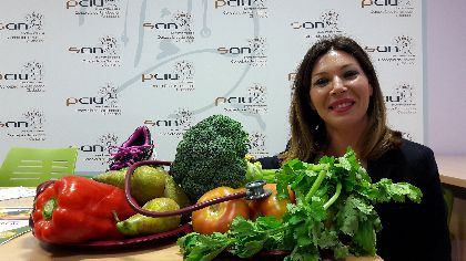 La feria Lorca Saludable celebra su X aniversario estrenando nueva ubicación para facilitar el desarrollo de eventos populares sobre actividad física y alimentación sana