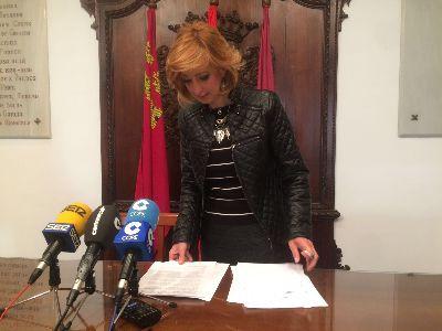 El Ayuntamiento de Lorca inicia el proceso de contratación de las obras de mejora de la Carretera de las Macetas, y adjudica tres calles de San Pedro y nueve de San Cristóbal