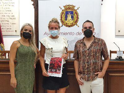 Lorca vuelve a acoger la celebración del Congreso de Flamenco ''Ciudad del Sol'' en su segunda edición