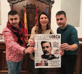Los barberos lorquinos se unen al Movimiento Movember con cortes de pelo solidarios para recaudar fondos para la investigación contra el cáncer de próstata y testículos