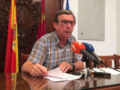 La Concejalía de Educación invierte 70.000 euros en mejoras en 20 colegios del término municipal durante las vacaciones de verano