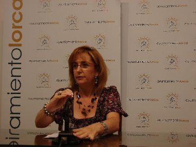El Ayuntamiento de Lorca destina 124.000 euros para 3 programas municipales de empleo, apoyo a familias en riesgo de exclusión y fomento del voluntariado
