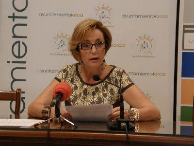 El Ayuntamiento de Lorca encarga la ampliación del puente del Camino Villaespesa, que supondrá una inversión de 43.577 euros procedentes de la Comunidad Autónoma