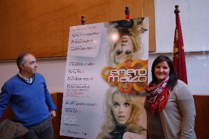 Un ciclo con películas de estreno y una sesión reservada a cortometrajes lorquinos, principales protagonistas de la programación del Cineclub Paradiso para los próximos meses
