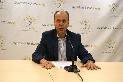 Ya se puede consultar la lista del censo electoral para los comicios generales del 20 de noviembre, en los que podrán votar un total de 57.863 lorquinos
