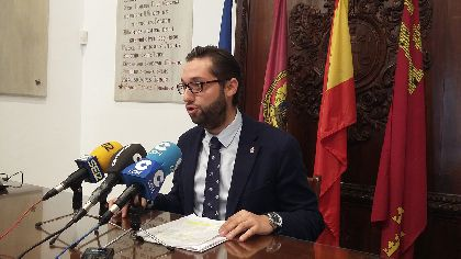 Transparencia Internacional destaca la claridad de las licitaciones del Ayuntamiento y su compromiso con la Plataforma de Contratación del Sector Público