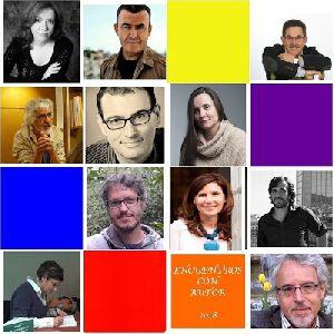 Los escritores Ana Alonso y Gabriel García de Oro presentarán sus últimos libros a 600 escolares lorquinos en nuevas sesiones de ''Encuentros con Autor''