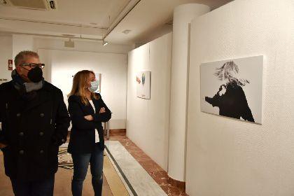 El Fondo Espín acoge la muestra ''El Arte de Madoz'', con fotografías de los alumnos de la Universidad Popular