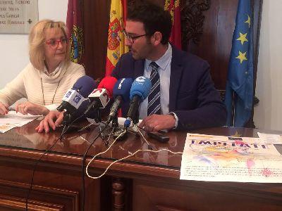 Las Concejalías de Cultura e Igualdad del Ayuntamiento de Lorca organizan un programa para incorporar mujeres de más de 45 años al mercado laboral y el autoempleo