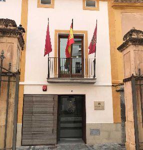El CAVI atiende en Lorca a 201 mujeres durante el mes de abril