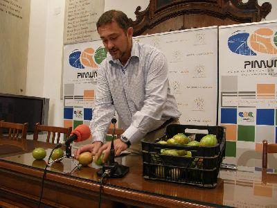 El Ayuntamiento exige al Gobierno de España que defienda a los agricultores lorquinos frente a la presión de Marruecos
