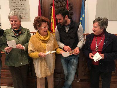 La Concejalía de Cultura y la Asociación de Amas de Casa convocan el XVIII Certamen Literario en el que podrán participar personas de toda la geografía nacional
