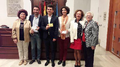 El Desfile Parada de la Historia Medieval de Lorca se celebrará el sábado 12 de noviembre y será solidario con AECC, Cruz Roja, Asociación del Parkinson y del Alzheimer