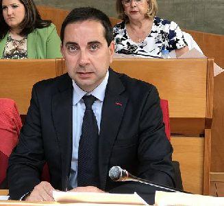 El Pleno Municipal aprueba nombrar tres nuevos caminos ubicados en la diputación de Purias