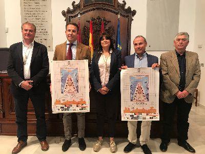 La Hermandad del Rocío de Lorca invita a los lorquinos a participar el 18 y 19 de mayo en la VI Romería Rociera de Lorca que tendrá lugar en El Consejero