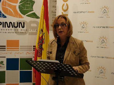 La Junta de Gobierno del Ayuntamiento de Lorca adjudica provisionalmente las obras del Centro Territorial de Seguridad de Ramonete