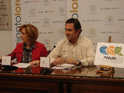 El Archivo Municipal de Lorca recibirá la colección fotográfica de Cristóbal García Pérez y la videográfica de Antonio Martínez Veas-Pérez de Tudela