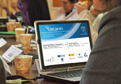 El Ayuntamiento de Lorca y la Fundación Integra organizan los Talleres Formativos CECARM sobre Negocio Electrónico