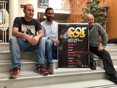 El Teatro Guerra acoge este jueves la proyección de los últimos cortometrajes de 9 autores lorquinos, en el marco del certamen local ''A corta distancia''