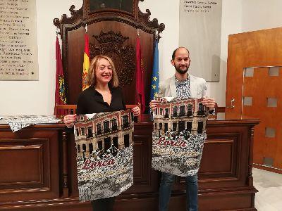 Lorca ofrece una amplia programación de Navidad para toda la familia, con un centenar de actividades organizadas por el Ayuntamiento