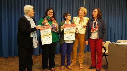 El Teatro Guerra acoge este viernes una Noche Benéfica a favor de la Asociación Lorquina de Enfermos de Parkinson