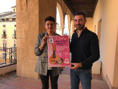 Cuadrillas de Lorca, Málaga, Almería, Moratalla y Cehegín participarán el domingo 2 de diciembre en Aguaderas en el XV Certamen de Folclore Tradicional ''Campo de Lorca''