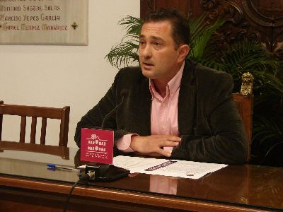 El Ayuntamiento anuncia una nueva inversión de 300.000 euros para la mejora de caminos y alumbrado público en pedanías
