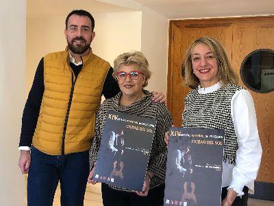 El XIV Festival Nacional de Folklore ''Ciudad del Sol'' reunirá este próximo sábado, 23 de noviembre, en Lorca, a grupos de Canarias, Cantabria y al anfitrión, el Virgen de las Huertas