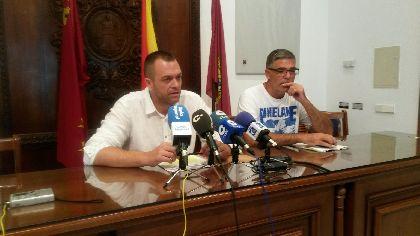 El Servicio Municipal de Emergencias atendi� 51 incidencias en las playas del litoral lorquino desde mediados del mes de junio hasta finales de julio