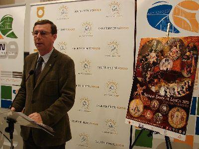 El Ayuntamiento apuesta por mejorar la atención a los turistas extranjeros durante Semana Santa con la edición de 12.000 impresos promocionales en inglés